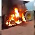 MST invade fazenda em Marabá, destrói e incendeia casas, veículos de moradores e mata animais a tiros