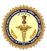 All India Institute of Medical Science, AIIMS, BIhar, Professor, Graduation, freejobalert, Latest Jobs, Medical, aiims patna logo