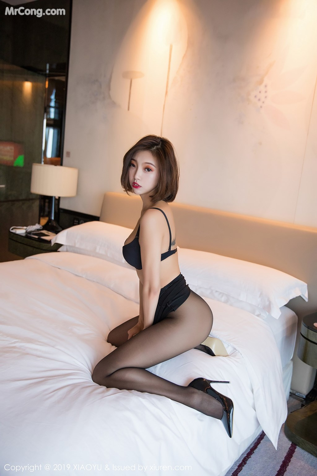 Image XiaoYu-Vol.032-LRIS-Feng-Mu-Mu-MrCong.com-004 in post XiaoYu Vol.032: Người mẫu LRIS (冯木木) (62 ảnh)