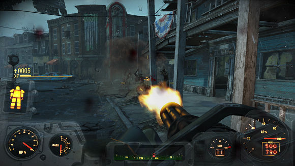 Fallout 4 Codex