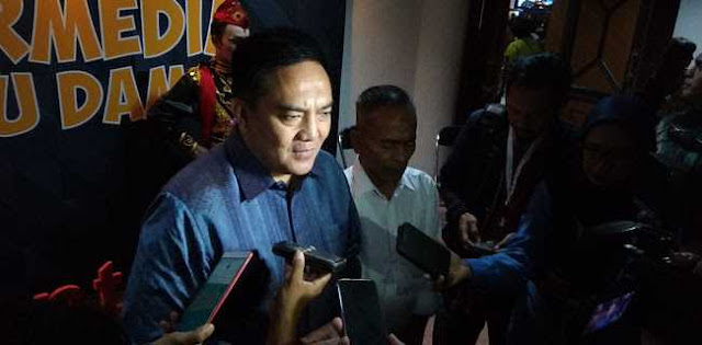 Menjelang Pilpres 2019, Polri: Media Massa Masih 'Cukup' Santun