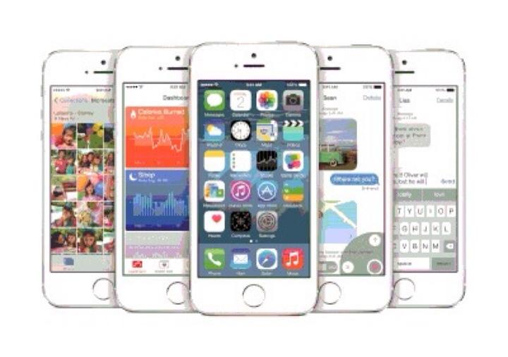 Aplikasi iPhone di App Store