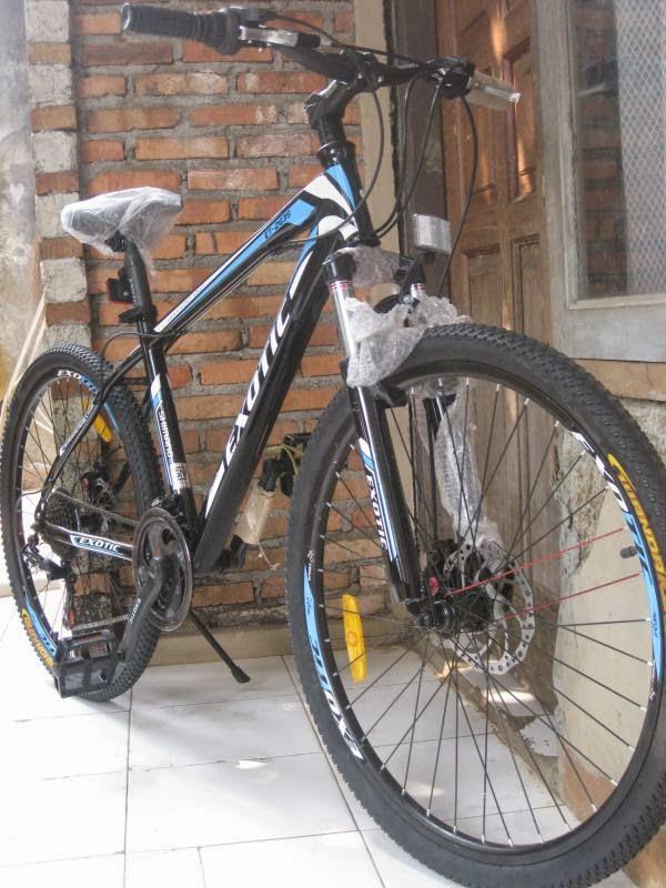 Harga Sepeda Murah Dibawah 1 Juta : harga, sepeda, murah, dibawah, Harga, Sepeda, Gunung, Termurah