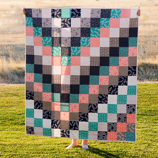 By Popular Demand Quilt Free Pattern