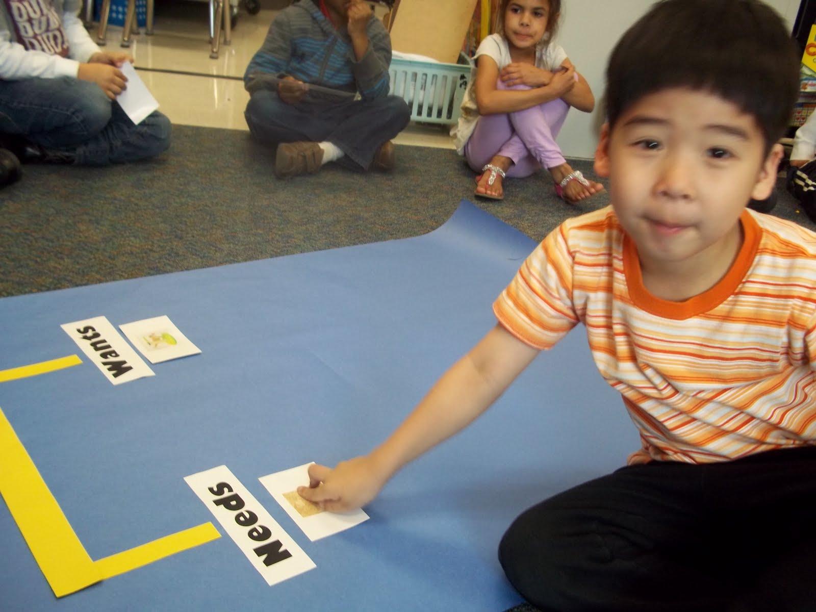 Kinder Garden: Mrs. Wood's Kindergarten Class: Pets