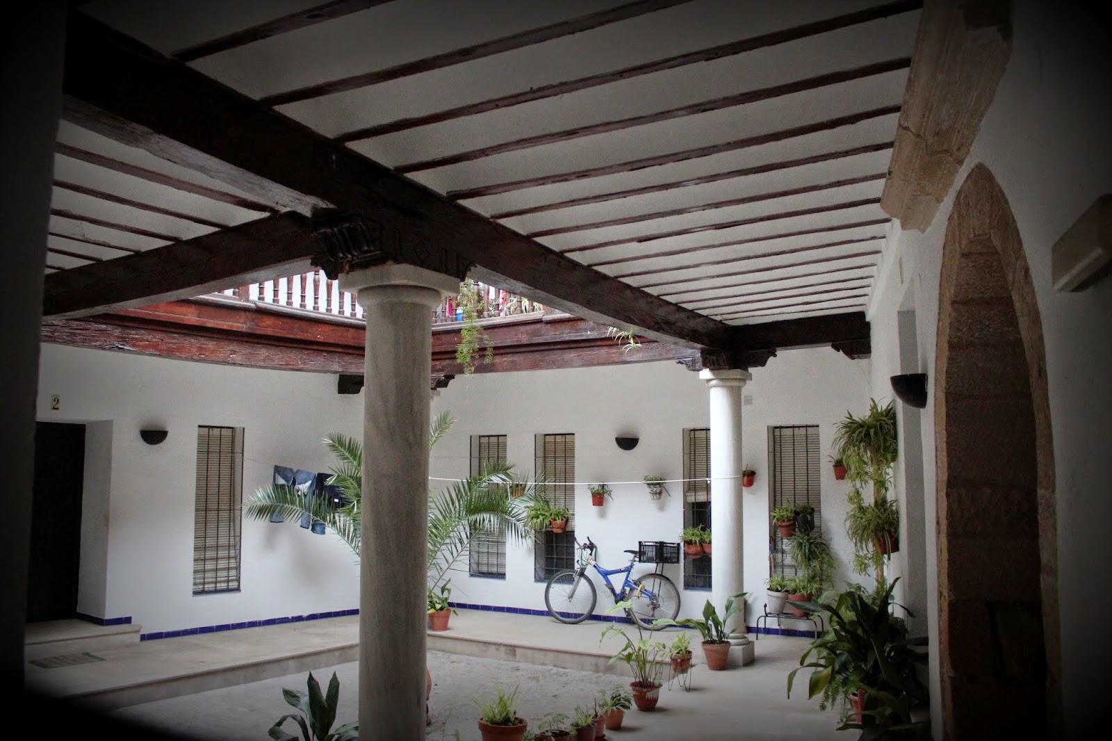 Palacio de los Morales