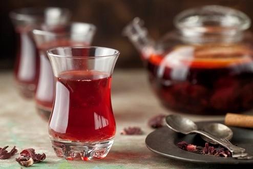 Karkade - herbata z hibiskusa w dwóch wariantach