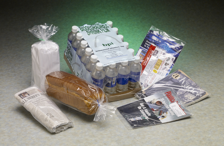 what packing materials are biodegradable