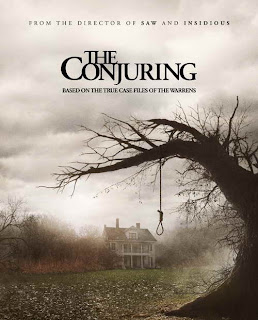 The Conjuring movie promo