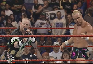 WWE / WWF Survivor Series 1998 Deadly Game - The New Age Outlaws