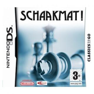 Schaakmat!, nds, español, mega, mediafire