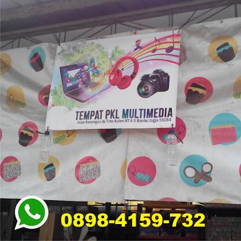 Info Cari Lowongan Tempat PKL Prakerin Jurusan Multimedia