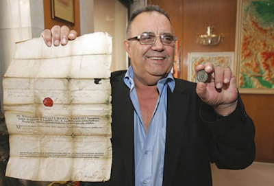 Βούλγαρος καθηγητής:«Κανένας κόπανος μετά απο 2.400 χρόνια δεν μπορεί να αλλάξει την ελληνική καταγωγή του Αλέξανδρου»