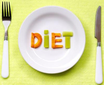 Menurunkan Berat Badan Tanpa Diet