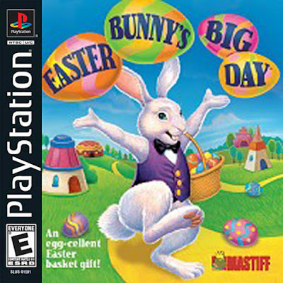 descargar easter bunnys big day psx mega