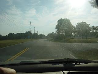 sun, glare, car, windscreen, wiper blades