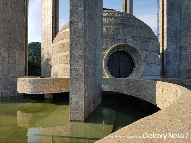 Ini Beliau Sampel Hasil Camera Samsung Galaxy Note 7 Yang Sangat Memukau 10