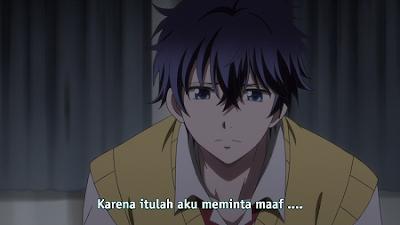 Fukigen na Mononokean Episode 2 Subtitle Indonesia