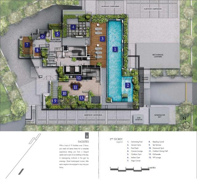 12 On Shan (Balestier) Site Plan