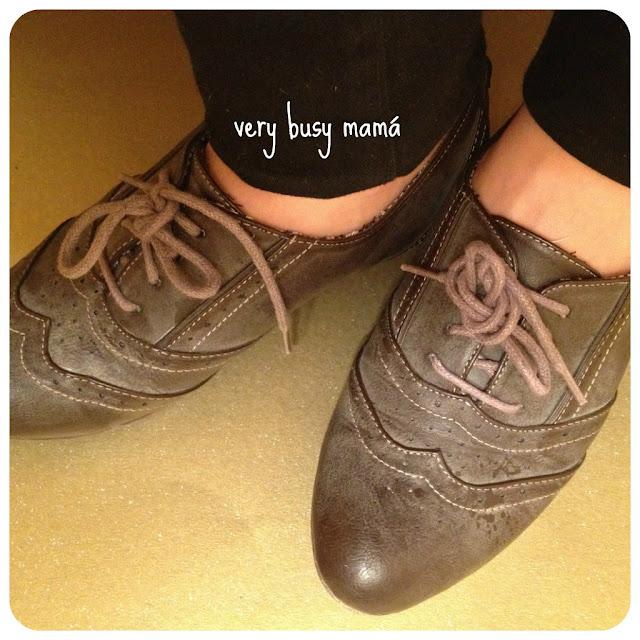 My {shoe} love story