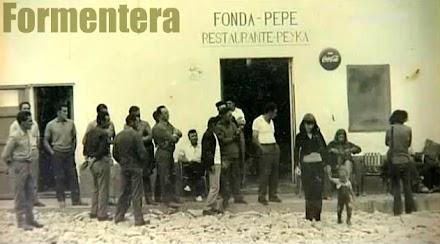 Formentera Doku | Die Karawane der Blumenkinder - High sein, frei sein...