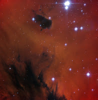 Open Star Cluster IC 1590