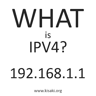 What is IPV4? - Explained