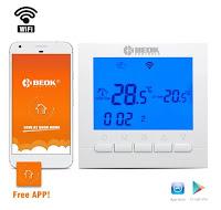 termostato Beok BOT-313