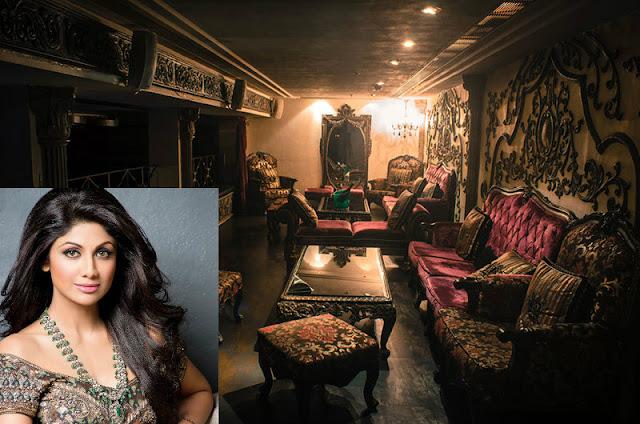 Club Royalty by Shilpa Shetty