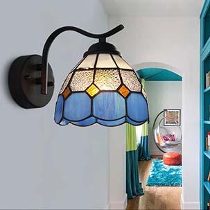 Bí quyết lựa chọn đèn ốp tường phòng khách