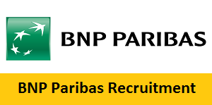 BNP Paribas Recruitment 2017-2018