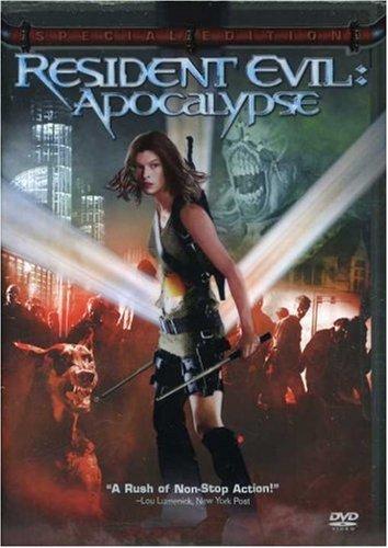 resident evil: apocalypse kinox