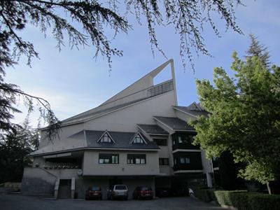 Entorno escorial deber an pagar impuestos los inmuebles de la iglesia en los escoriales - Concepcionistas escorial ...