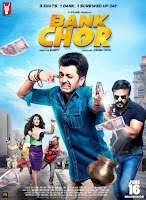 Bank Chor 2017 Full Movie Hindi 480p DVDScr Download