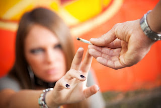 Can you fail a drug test from second hand smoke