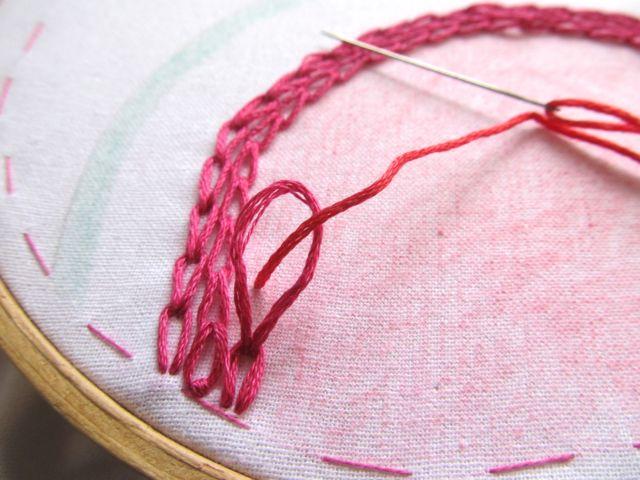 Sweaterdoll allison dey tutorial pattern watermelon