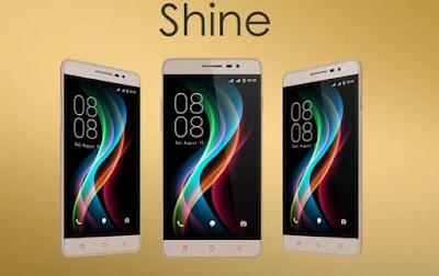 Harga dan Spesifikasi Coolpad Shine Terbaru