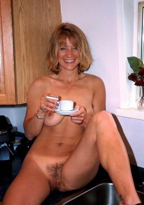 Aged Cougars Middle Nude