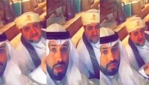 شاهد فيديو سعودى يتزوج 57 إمرأة خلال 40 عاما