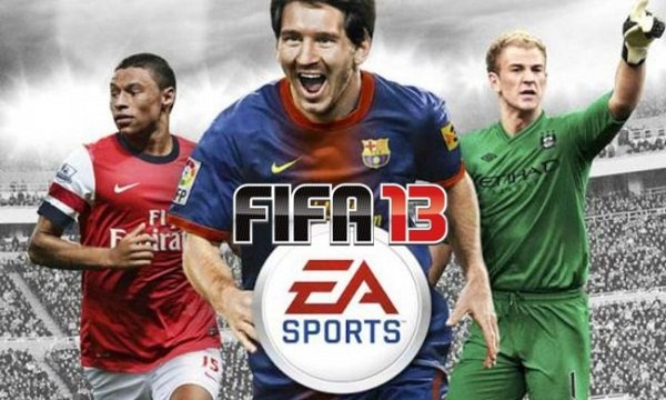 fifa 13 demo  free for pc full version