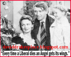 Every Time a Liberal Dies...