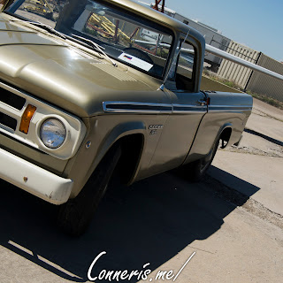 Dodge D200 Truck