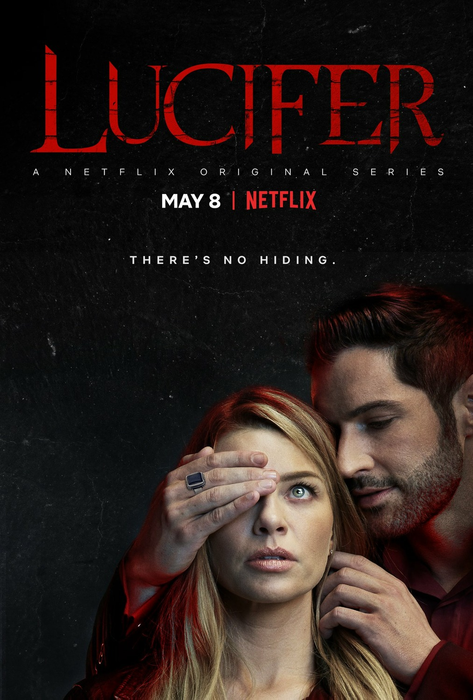 Lucifer 4ª Temporada (2019) Torrent – WEB-DL 720p/1080p Dual Áudio