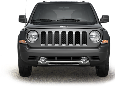 New 2016 Jeep Patriot SUV HD Photos