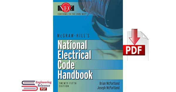 McGraw-Hill National Electrical Code 2008 Handbook, 26th Edition.