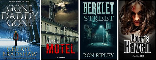 Image: Click for Top 100 Free Horror Fiction Classics Ebooks