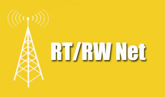 Peluang Usaha Bisnis RT/ RW NET