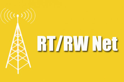 Peluang Usaha Bisnis RT/ RW NET Untuk Meraup Jutaan Rupiah