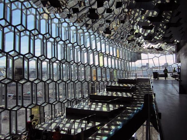 冰島哈帕音樂廳