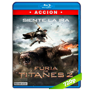 Furia de titanes 2 (2012) BRRip 720p Audio Dual Latino-Ingles